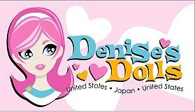 DenisesDollsLogo