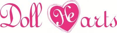 DollHearts Logo sm