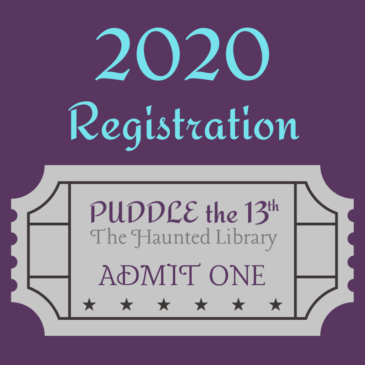 PUDDLE 2020 Registration